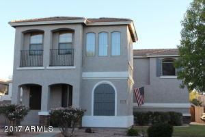 3635 E SUNDANCE Avenue, Gilbert, AZ 85297