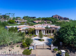 Property for sale at 6033 N 38th Place, Paradise Valley,  Arizona 85253
