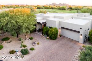 3105 E Arroyo Hondo Drive, Carefree, AZ 85377