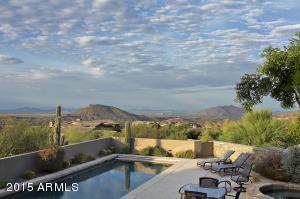 Property for sale at 10032 E Reflecting Mountain Way, Scottsdale,  Arizona 85262