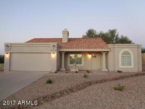 14804 N Caliente Drive, Fountain Hills, AZ 85268