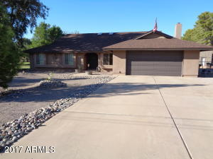 18912 E VIA DE ARBOLES Street, Queen Creek, AZ 85142
