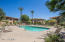 Raintree Resort Casitas, 2 masters, Pool view, Updated, 1 car garage, close to 101, shopping, dining