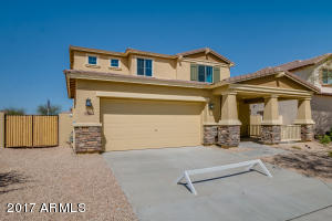 4212 W VALLEY VIEW Drive, Laveen, AZ 85339