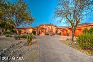 3915 N PINNACLE HILLS Circle, Mesa, AZ 85207