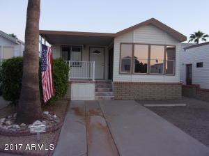 2804 W SAN JUAN Circle, Apache Junction, AZ 85119