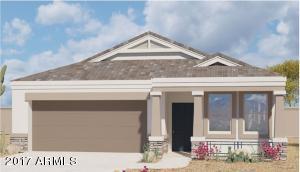 30224 W VERDE Lane, Buckeye, AZ 85396