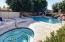 Rio Ventana community pool and jacuzzi