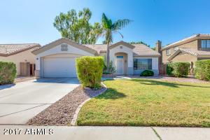 483 W Palo Verde  Street Gilbert, AZ 85233