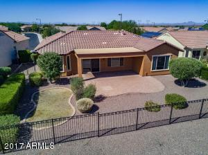 20471 N 264TH Avenue, Buckeye, AZ 85396