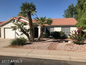 714 S Golden Key  Street Gilbert, AZ 85233