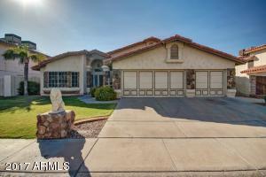 3947 W CHARLOTTE Drive, Glendale, AZ 85310