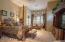 Mast Bedroom and Master sitting room