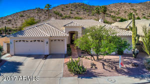 2552 E SILVERWOOD Drive, Phoenix, AZ 85048