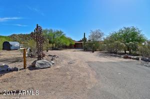 1635 N 93RD Street, Mesa, AZ 85207