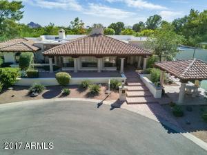 Property for sale at 5409 E Camelhill Road, Phoenix,  Arizona 85018