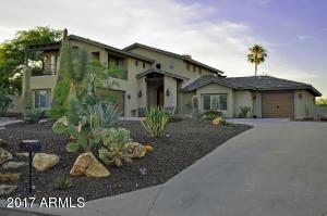 16846 E PARLIN Drive, Fountain Hills, AZ 85268