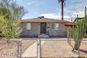 1237 E MCKINLEY Street, Phoenix, AZ 85006