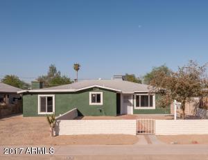1132 N ROSE Street, Tempe, AZ 85281