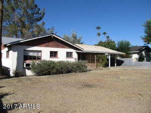 5438 E THOMAS Road, Phoenix, AZ 85018