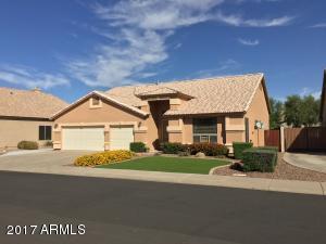 444 W Desert  Avenue Gilbert, AZ 85233