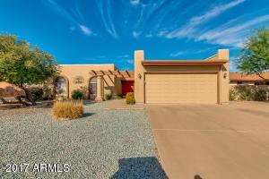 9834 E CHESTNUT Drive, Sun Lakes, AZ 85248
