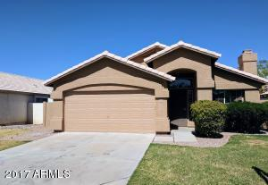 1046 W Tremaine  Avenue Gilbert, AZ 85233