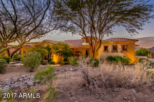 7002 E SUMMIT TRAIL Circle, Mesa, AZ 85207