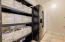 Spacious laundry room with space for 2nd pantry and two extra refrigerators!