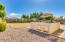 Deep backyard, perfect for entertaining with built-in bbq and smoker! Raised garden spacious side yard. Room for a pool.