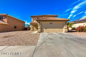 1020 S 226TH Avenue, Buckeye, AZ 85326