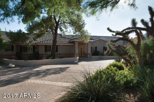 7007 E PALO VERDE Lane, Paradise Valley, AZ 85253