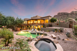 9957 E GOLD DUST Place, Gold Canyon, AZ 85118