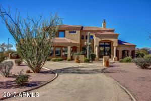 2804 N 89TH Street, Mesa, AZ 85207