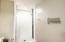 Hall bathroom- shower