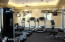Nice workout equipment including treadmills for your use
