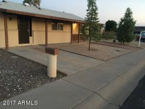 437 S THUNDERBIRD Drive, Apache Junction, AZ 85120