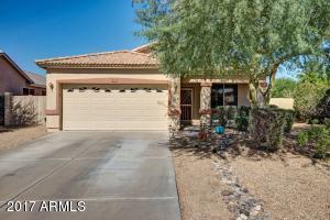 6736 W BUCKSKIN Trail, Peoria, AZ 85383