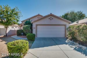 1701 W GAIL Drive, Chandler, AZ 85224