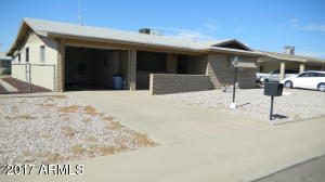 1282 S PALO VERDE Drive, Apache Junction, AZ 85120