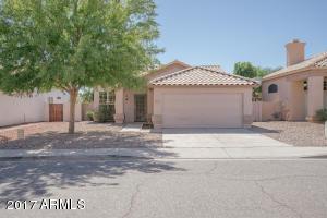 6915 W VIA DEL SOL Drive, Glendale, AZ 85310