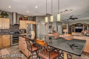 This must be on your list to see! Redesigned and over $80,000 in added upgrades. This home makes you feel so relaed from the minute you walk in!