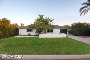 4317 E Calle Feliz Road, Phoenix, AZ 85018