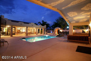 Property for sale at 2321 W Desert Hills Drive, Phoenix,  Arizona 85086