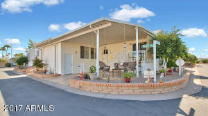 111 S GREENFIELD Road, 157, Mesa, AZ 85206
