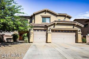 814 E HEATHER Drive, San Tan Valley, AZ 85140