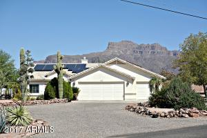 5742 E 20th Avenue, Apache Junction, AZ 85119