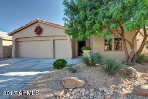 Welcome Home to this Sun Lakes slice of paradise!
