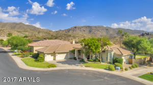 Nestled in the beautiful Ahwatukee Foothills!