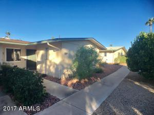 19613 N STAR RIDGE Drive, Sun City West, AZ 85375